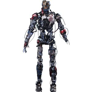 Avengers Age of Ultron Movie Masterpiece Action Figure 1/6 Ultron Mark I