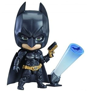 Batman The Dark Knight Rises Nendoroid Action Figure Batman Hero´s Edition 10 cm