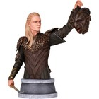 The Hobbit Bust 1/6 Legolas