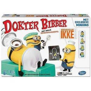 Dokter Bibber Despicable Me