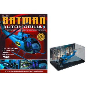 Batman Automobilia Collection #55