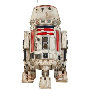 Star Wars Action Figure 1/6 R5-D4