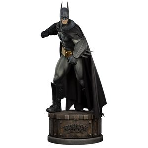 Batman Arkham Asylum Premium Format Figure 1/4 Batman