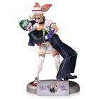 DC Comics Bombshells Statue The Joker und Harley Quinn