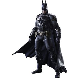 Batman Arkham Ritter Play Arts Kai Action-Figur Batman