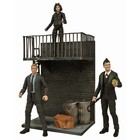 Gotham Select Action Figures 18 cm Series 1 (3)