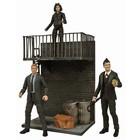 Gotham Select Actionfiguren 18cm Series 1 (3)