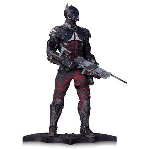 Batman Arkham Ritter Statue Arkham Ritter