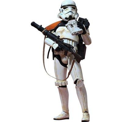 Star Wars Movie MMS AF 1/6 Sandtrooper
