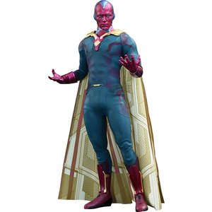 Avengers Age of Ultron Movie Masterpiece Action Figure 1/6 Vision