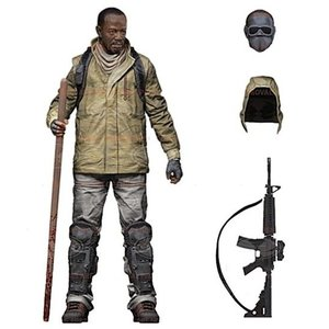 The Walking Dead TV Serie 8 - Morgan Jones