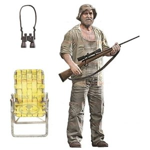 The Walking Dead TV Serie 8 - Dale Horvath