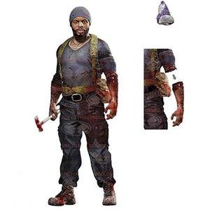 The Walking Dead TV Serie 8 - Tyreese