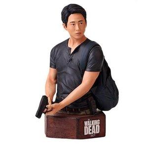 The Walking Dead Bust 1/6 Glenn Rhee