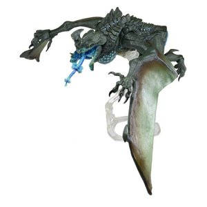 Pacific Rim Ultra Deluxe Action Figure Kaiju Otachi Flying