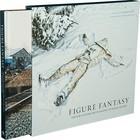 Sideshow Collectibles Abbildung Buch Fantasie Die Pop Culture Fotografie von Daniel Picard