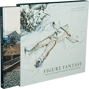 Sideshow Collectibles Figure Book Fantasy The Pop Culture Photography of Daniel Picard