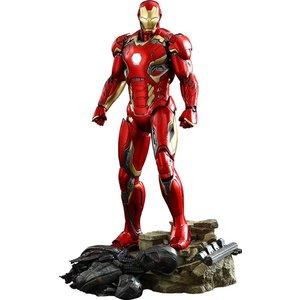 Avengers Age of Ultron MMS Diecast 1/6 Action Figure Iron Man Mark XLV