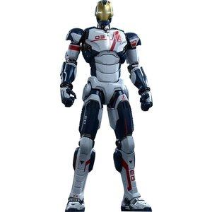 Avengers Age of Ultron Movie Masterpiece Action Figure 1/6 Iron Legion