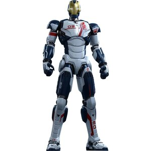 Avengers Alter von Ultron Film Meister Action Figure 1/6 Eisen Legion