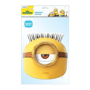 Minions Masks Egyptian