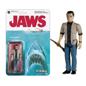 Jaws ReAction Action Figure Chef Brody