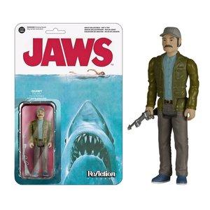 Jaws ReAction Action Figure Quint