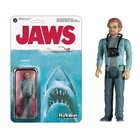 Jaws ReAction Action Figure Hooper