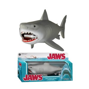 Jaws ReAction Action Figure Great White Shark 24 cm