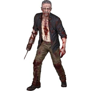 The Walking Dead Statue 1/4 Merle Dixon Walker