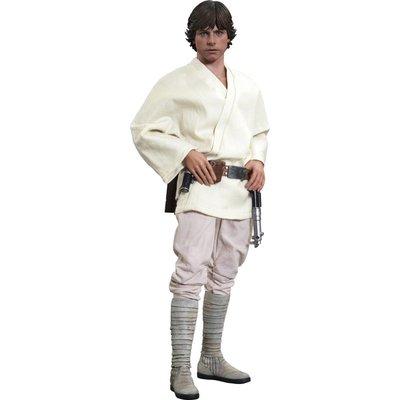 Star Wars Movie Masterpiece Action Figure 1/6 Luke Skywalker