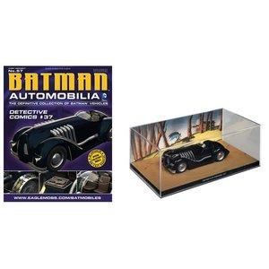 Batman Automobilia Collection #57