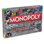Monopoly Transformers Retro *English*