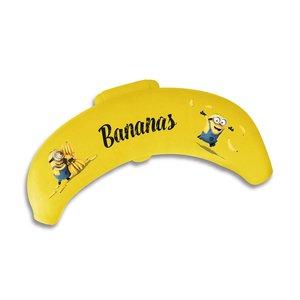 Minions Banana Lunch Box