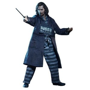 Harry Potter My Favourite Movie Action Figure 1/6 Prisoner Sirius Black Version