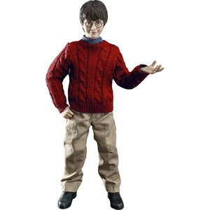 Harry Potter My Favourite Movie Action Figure 1/6 Harry Potter Casual Wear