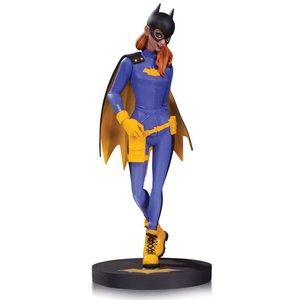DC Comics Statue Batgirl