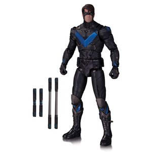 Batman Arkham Knight Action Figure Nightwing