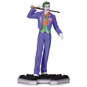 DC Comics Icons Statue Joker