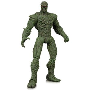 Justice League Dark Swamp Thing Action Figure