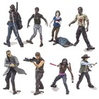 The Walking Dead TV series Complete Blind Bag Figure series 1 (8)