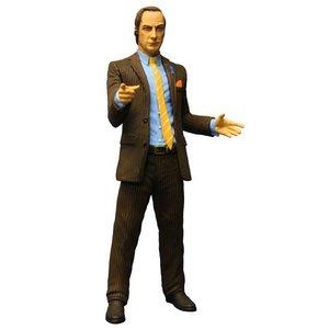 Breaking Bad Action Figure Saul Goodman Brown Suit Previews Exclusive
