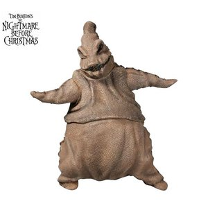 Nightmare Before Christmas: Select Oogie Boogie AF
