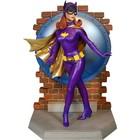 Batman Signature Series Maquette Batgirl