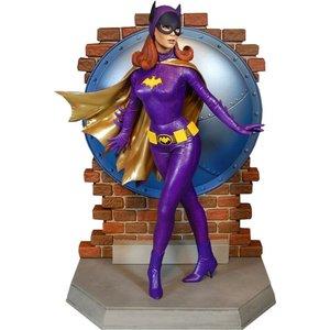 Batman Signature Series Model Batgirl