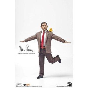 Herr. Mr. Bean Action Figure 1/6 Bohne