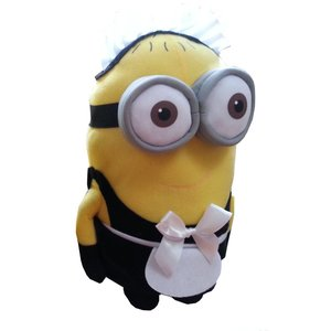 Minions Plush Figure Housemaid