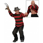 A Nightmare on Elm Street 3 Retro Action Figure Freddy Krueger