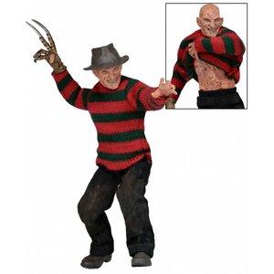 A Nightmare on Elm Street 3 Retro Action Figur Freddy Krueger 20 cm