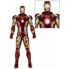 The Avengers Action Figure 1/4 Iron Man Mark XLIII 46 cm